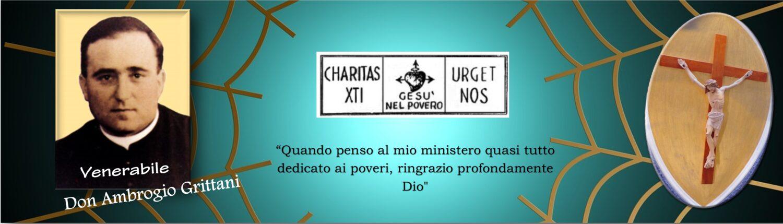 Don Ambrogio Grittani